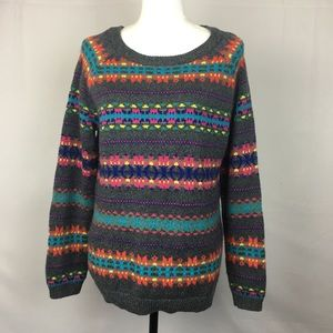 Old Navy Sweaters Vintage Ugly Sweater Size L Poshmark